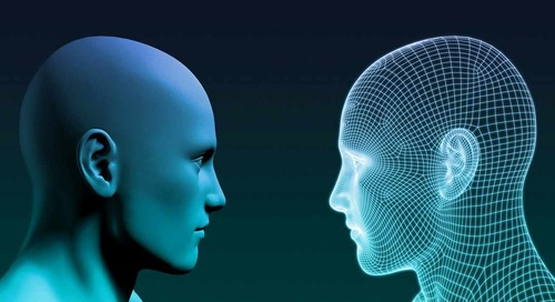 Personalization vs. Intrusion: How a Mix of Artificial and Human Intelligence Can Create Balance