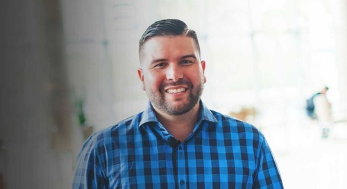 How (and Why) to Humanize Your Brand: Author Carlos Gil on Marketing Smarts [Podcast]