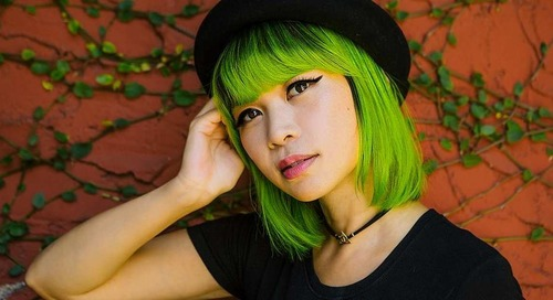 Using Influencer Marketing on LinkedIn for World Domination (And Brand Awareness): Goldie Chan on Marketing Smarts [Podcast]