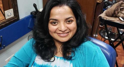 A B2B Case Study in Influencer Marketing: Adobe's Rani Mani on Marketing Smarts [Podcast]