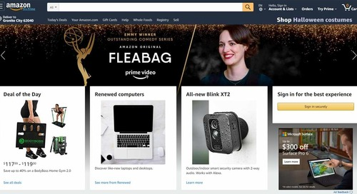 Amazon for Brands: Top 5 Problems and How to Overcome Them