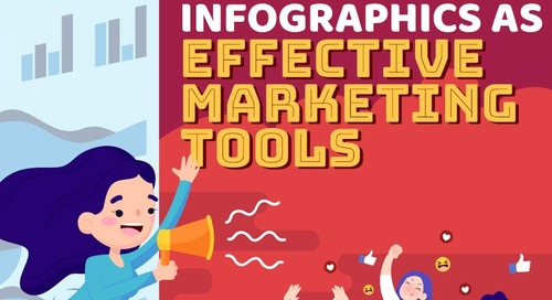 How to Use Infographics as Effective Marketing Tools [Infographic]