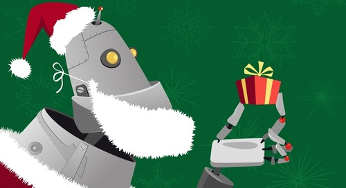 Marketers and Retailers, Want to Survive the Holiday Season? Implement AI.
