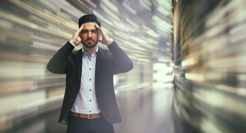 Big Data: Big Opportunity or Big Headache?