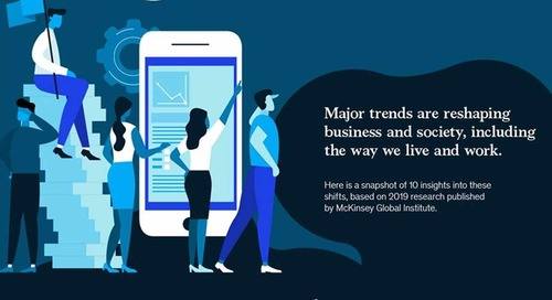 A Connected World in Flux: 10 Insights for Marketing and Business Leaders [Infographic]