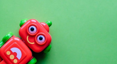 Four Human Writing Tips That Will Make Search Bots Smile