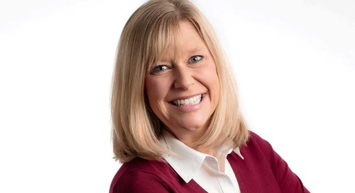 The Rise of the Chief Revenue Officer: CallRail's Mary Pat Donnellon on Marketing Smarts [Podcast]