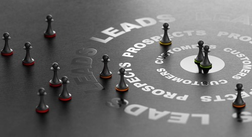 B2B Leads: In-Market Is the New Inbound, Here's Why