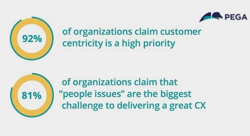 Top 5 Critical Components of Great Customer Experience