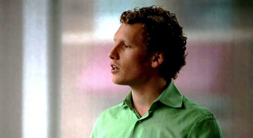 How to Change Anyone's Mind: Jonah Berger on Marketing Smarts [Podcast]