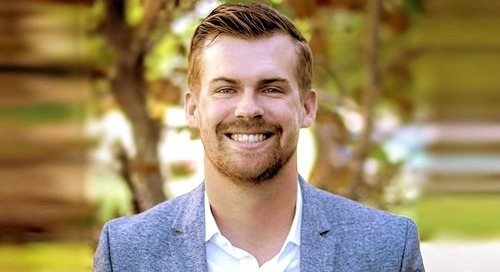 How to Position Your B2B Brand for Search: Garrett Mehrguth on Marketing Smarts [Podcast]