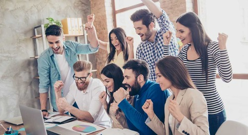 How to Build an Outstanding Marketing Team: A Seven-Step 'People Strategy'