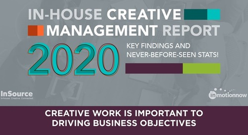 The Value That Creatives Bring to Business Results [Infographic]