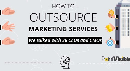Outsourcing Digital Marketing: Your Questions Answered [Infographic]