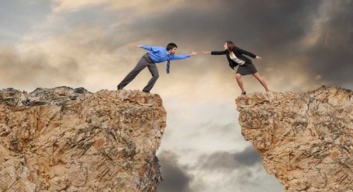 Close the Marketing and Sales Gap, and You'll Close More Deals