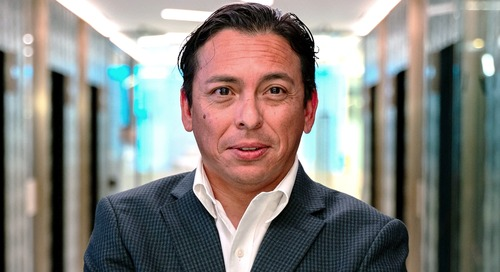 The Novel Economy, Generation N, and Thriving in a Digital-First Environment: Futurist Brian Solis on Marketing Smarts [Podcast]