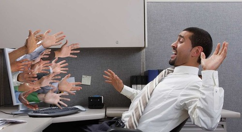 How to Effectively Talk to Your Customers During a Crisis