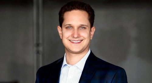 Marketing From A to [Gen]Z: 'Zconomy' Author Jason Dorsey on Marketing Smarts [Podcast]