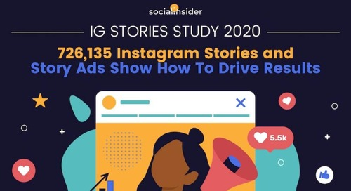 How Marketers Can Succeed With Instagram Stories [Infographic]