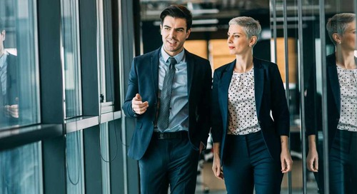 Three Ways to Strengthen the Marketing and Finance Relationship