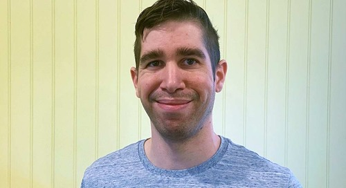 Customer Service in 2021: Andy Cabasso of Postaga on Marketing Smarts [Podcast]