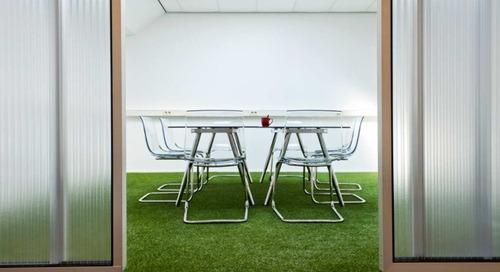 The Benefits of Green B2B Branding
