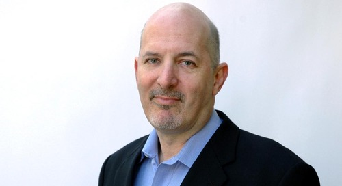 How to Win Customers' Trust and Loyalty With Unfiltered Marketing: Stephen Denny on Marketing Smarts [Podcast]