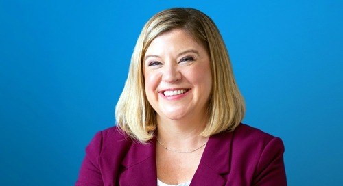 What Makes Customer Experience: Jeannie Walters on Marketing Smarts [Podcast]