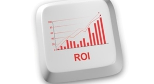 Measuring Marketing ROI on Google AdWords
