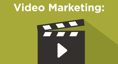 Unleash the Power of Video Marketing for Your Business: Five Ideas for Video Content