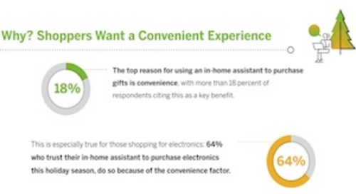 The Impact of In-Home AI-Powered Devices on Holiday Shopping [Infographic]