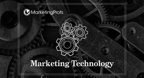 The Technologies That Are Disrupting Digital Marketing [Infographic]