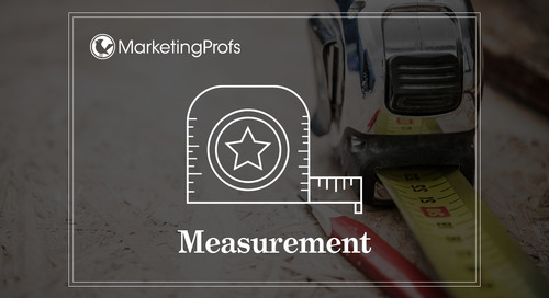 The Marketing Metrics That Matter to the Bottom Line