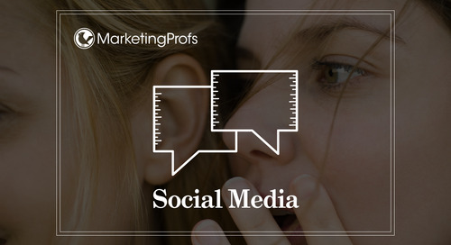 Get Started on Your Social Media Plan (Because It Matters to Your Customer Marketing)