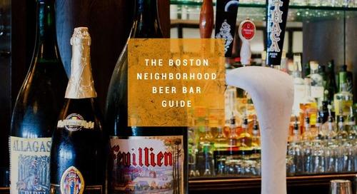 Best a craft beer ba