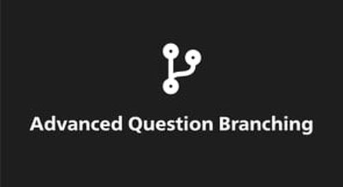 Advanced Question Branching