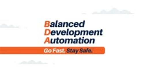 Balanced Development Automation