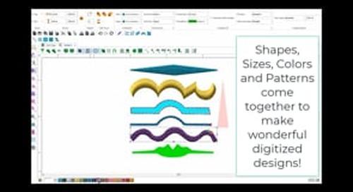 Basic Digitizing Tools