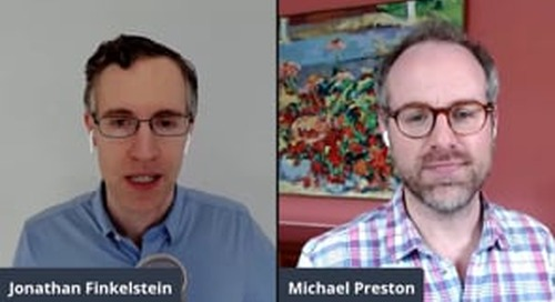 Lessons from the Sesame Workshop: A Conversation with Michael Preston
