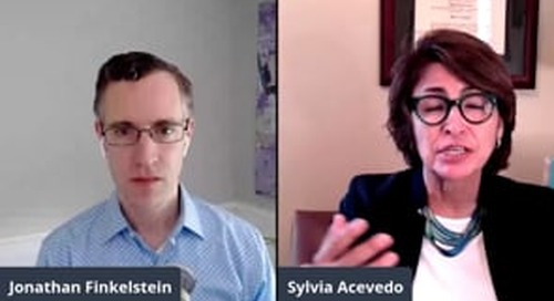 Skills & Diversity: Advice to Businesses from the Former CEO of the Girl Scouts - A Conversation with Sylvia Acevedo