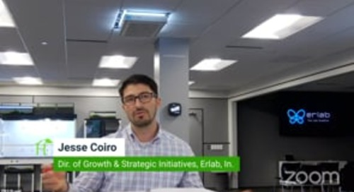 Healthy Indoors Show 4-29-21: Effective Solutions for Improving IAQ with Jesse Coiro