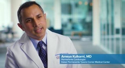 Our Doctors - Dr. Kulkarni