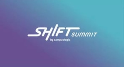 """Shift Summit 2021 