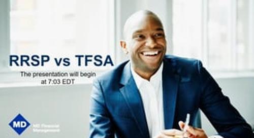 Webinar   RRSP vs TFSA (June 23, 2020)