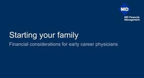 Webinar   Starting your family financial considerations (September 22, 2020)