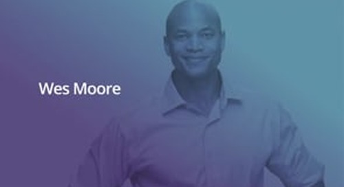Shift Summit 2021 | Wes Moore on Unlocking Funding for More Students