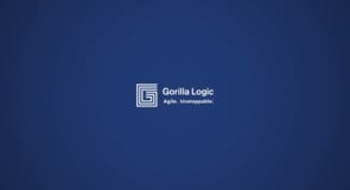 What it's Like to Work at Gorilla Logic