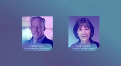 Presidents Series: Dr. Astrid Tuminez, President, Utah Valley University