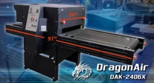 Dragon Air Knight Dryer