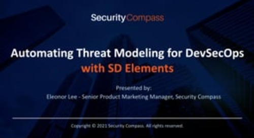 The Evolution of Threat Modeling and DevSecOps